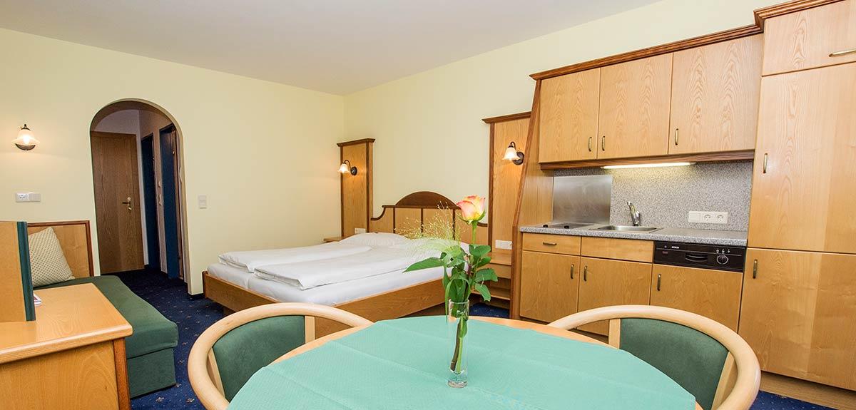 Ferienwohnung 2, gemütliche Ferienwohnungen in Zauchensee