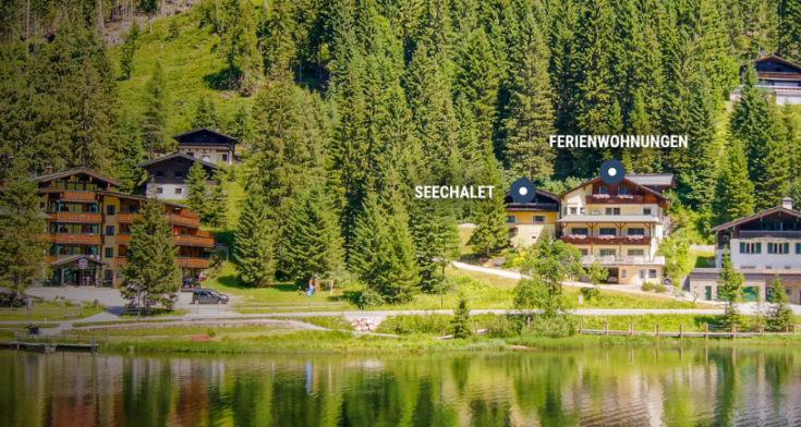 Kontakt - Appartementhaus Zauchensee, Ferienwohnungen & Seechalet
